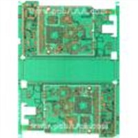 Wireless network-card board