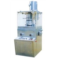 Rotated Style Tablet Press Machine (ZP17D)