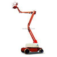 Articulated Boom Lift (GTZZ15N)