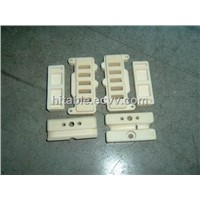Ceramic Plates of Air Valve (HTB-CP-0808)