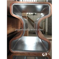 Anssen Copper Mould Tube