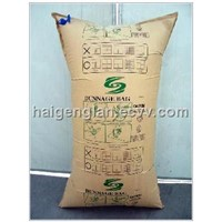 Kraft Paper inflatable dunnage bags