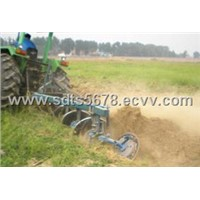 Disc Plough (1LY(T)-330)