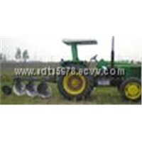 Disc Plough (1LYT-330)