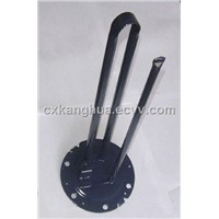 Flange Immersion Heaters