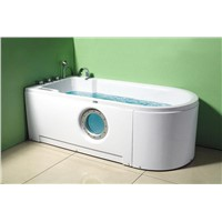 massage bathtub Jacuzzi D-0816