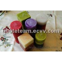 Pillar Candles (GC-PC)