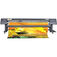 Seiko Solvent Printer (DF-3306A)