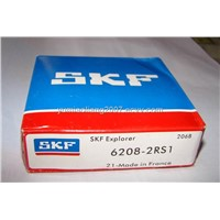 Skf Bearing Deep Groove Ball Bearing