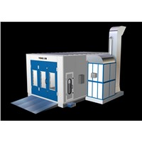 Spray Booth (YK-200)