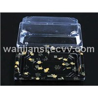 Food Container (WLC-001)