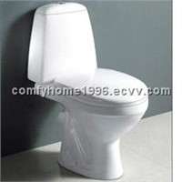 Two-Piece Toliet (CT-2800P)