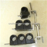 Wall Entry Type Feeder Clamp