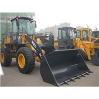 wheel loader ZL50F/ZL50D-II