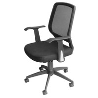 Middle Back Chair - Office Chair