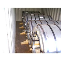 Stainless Steel AISI 304 / AISI 430 / AISI 301 / TE 201 / TE 202 in coils or sheets