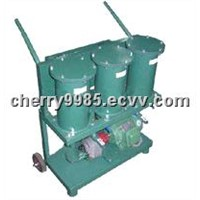 JL Portable Filtering & Refuelling Machine Series