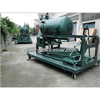 ZSC Engine Oil Recycling Equipment Series