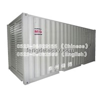 JG/CONTAINER GENSETS