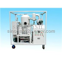 Transformer Oil Purifier
