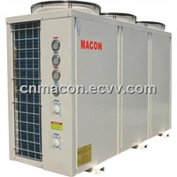 Air to water heat pump(hot water)