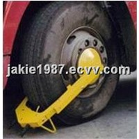 Wheel Clamp - Wheel Lock, Tire Lock