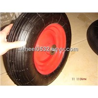 Rubber Wheel,Tyre 4.00-8
