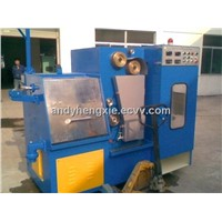 Fine Wire Drawing Machine with Continuous Annealer (HXE-24DT)