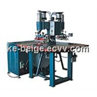 High Frequency Plastic Welder