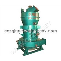 High-Pressure Micro-Powder Mill