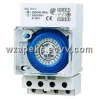 Programmable Time Switch (SUL181h)