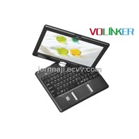 10.2 Inch TFT LCD Laptop with Build-in Camera (U1016X)