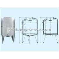 3-Layer Cooling & Heating Tank