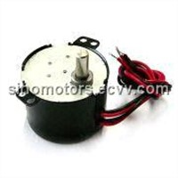 49TYD-1 Reversible Synchronous Motor with Temperature Rise
