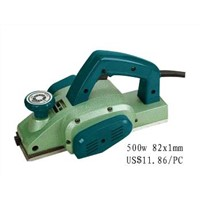 500w Electric Planer - Power Tools