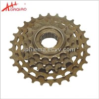 5 Speed Friction Freewheel