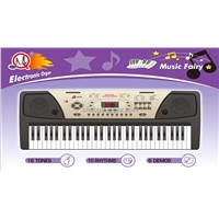 61 Keys Electrical Keyboard