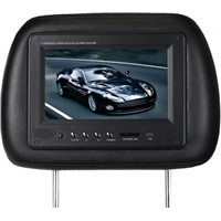 "7"" Headrest Car Multimedia Player"