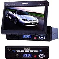7inch In-dash TFT LCD Monitor