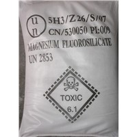 professional factroy Magnesium silicofluoride