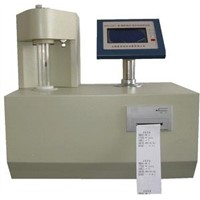 Auto Solidification and Pour Point Tester