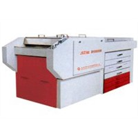 Automatic Flexo Plate-Making Machine