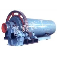 Ball Tube Mill