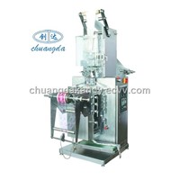 CD-80 Four Side Sealing Wet Tissue Machine