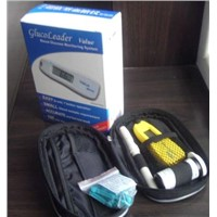 CE/FDA Approved Glucose Meter
