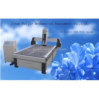 CNC Router-1325 with Vacuum