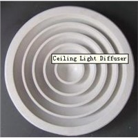 Ceiling Light Diffuser
