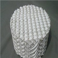 Ceramic Corrugated Plate Packing