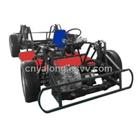 Chassis Test Bench