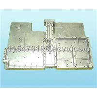 China Communication Equipment Parts Processing
